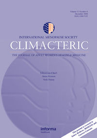 Climateric