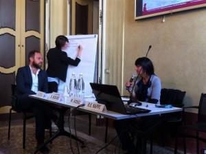 Prof.ssa Rossella Nappi e Dott. David Bosoni (Pavia) - Casi clinici e confronto sulle criticità di gestione delle pazienti