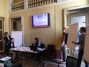 Prof.ssa Rossella Nappi e Dott.ssa Laura Cucinella (Pavia) - Casi clinici e confronto sulle criticità di gestione delle pazienti