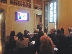 Prof. Stefano Luisi (Siena) - Focus sul rischio cardiovascolare, metabolico e cognitivo