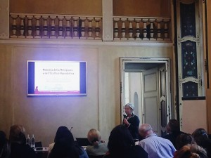 Prof.ssa Flavia Magri (Pavia) - Focus su osteoporosi, sarcopenia ed altre criticità nell'ottica dell'aging