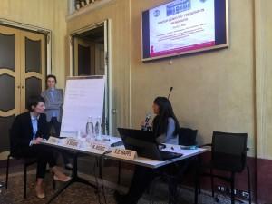 Prof.ssa Rossella Nappi e Dott.ssa Ellis Martini (Pavia) - Casi clinici e confronto sulle criticità di gestione delle pazienti