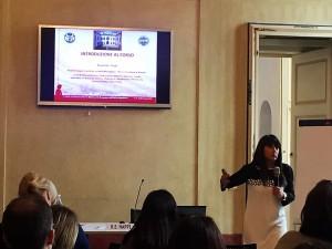 Prof.ssa Rossella Nappi (Pavia) - Introduzione al Corso