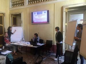 Prof.ssa Rossella Nappi e Dott.ssa Margherita Rossi (Pavia) - Casi clinici e confronto sulle criticità di gestione delle pazienti