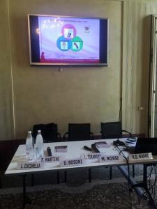Prof.ssa Rossella Nappi e Team Endogyn (Pavia) - Casi clinici e confronto sulle criticità di gestione delle pazienti