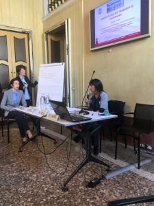 Prof.ssa Rossella Nappi e Dott.ssa Lara Tiranini (Pavia) - Casi clinici e confronto sulle criticità di gestione delle pazienti